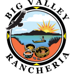 Big Valley Rancheria Tribal Logo